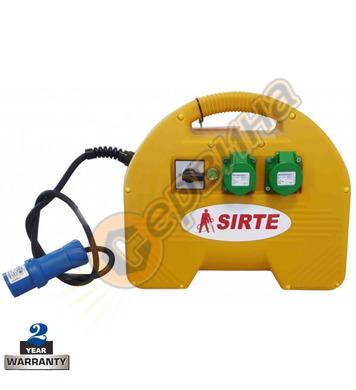Конвектор високочестотен за бетон Sirte SK1.5M - 1500W