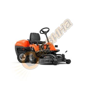 Тракторна косачка-райдер Husqvarna R 115C 967252701 - 9.5 KW