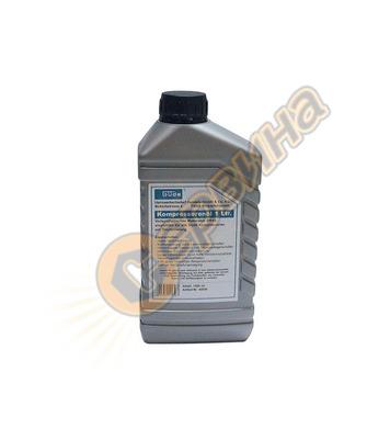 Масло за компресори Gude 40056 - 1л