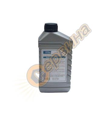 Масло за пневматика - за маслена мъгла Gude 40060 - 1л