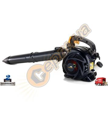 Бензинова въздуходувка-метла Mcculloch GBV 345 967167001 - 0