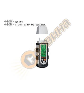 Влагомер LaserLiner DampMaster 082.020A - дърво 0-90% строит