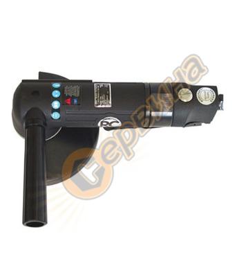 Пневматичен ъглошлайф Rodcraft RC7166 8951075051 - 750 W ф12