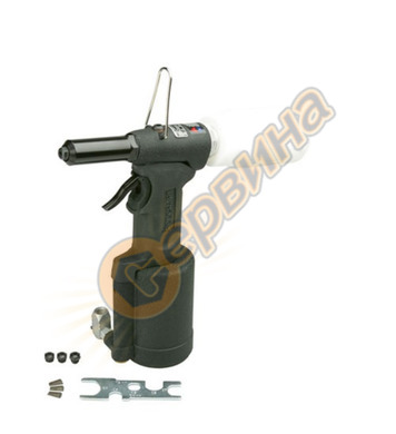 Пневматична попнитачка Rodcraft RC6715 8951074003 3.2-6.4мм