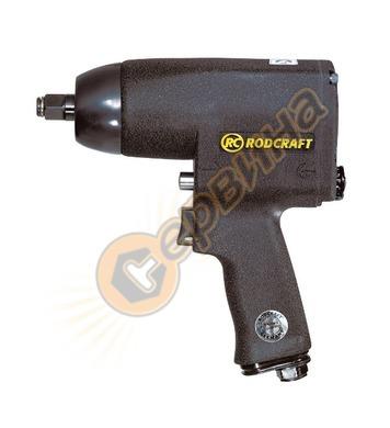 Пневматичен ударен гайковерт Rodcraft RC2205 8951000085 - 58