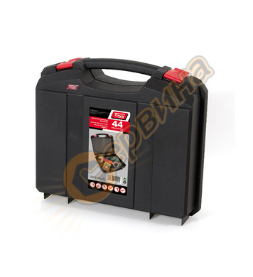 Куфар за инструменти и машини PPR Tayg 144004 - 430х370х140м