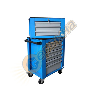Сервизна количка за инструменти Gude GW06+3  40907