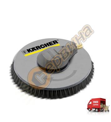 Четка Karcher iSolar 400 6.368-456.0