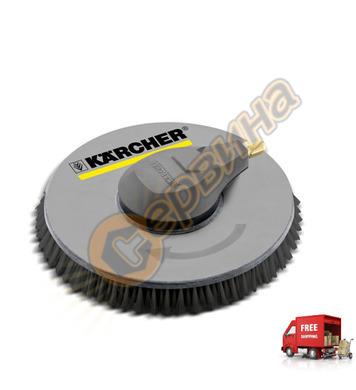 Четка Karcher iSolar 400 6.368-457.0