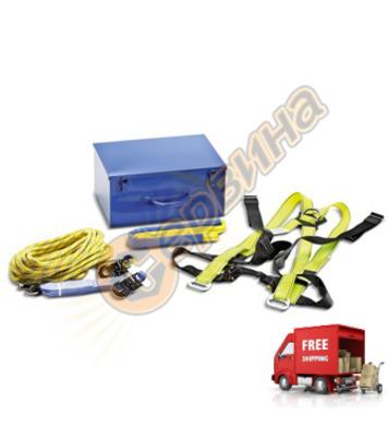 Защитен комплект Karcher кутия с предпазни колани 6.988-152.