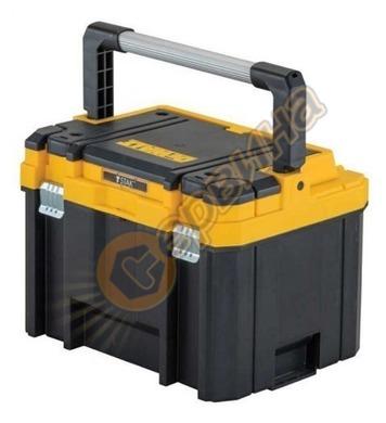Куфар за инструменти с органайзер DeWalt Tstak DWST1-75774 -