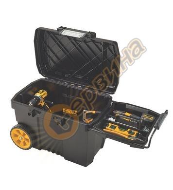Куфар за инструменти DeWalt DWST1-73598 - 630 мм