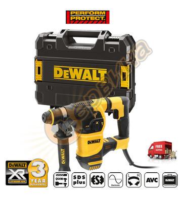 Комбиниран перфоратор DeWalt D25333K - 950W