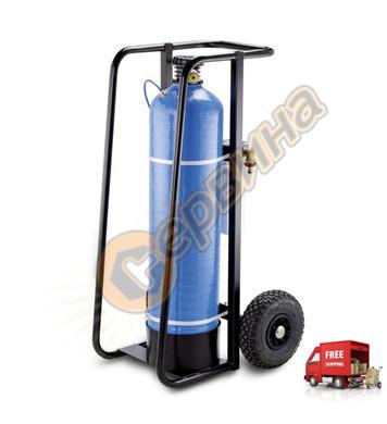 Мобилен уред Karcher за омекотяване на вода WS 100 - 6.368-4