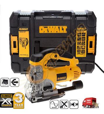 Прободен трион DeWalt DW331KT - 701W