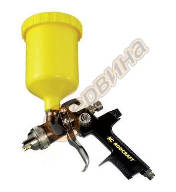 Бояджийски пистолет Rodcraft RC8102-14 8951070002 - ф1.4мм