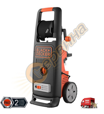 Водоструйка Black&Decker BXPW2200E - 2200W