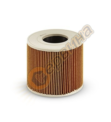 Патронен филтър Karcher NT 27/1 - 6.414-789.0