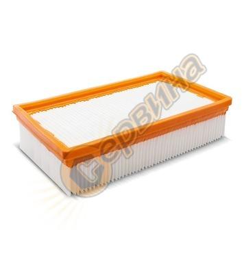 Плосък филтър Karcher - (PES) NT 25-45/1 и NT 611 - 6.904-36