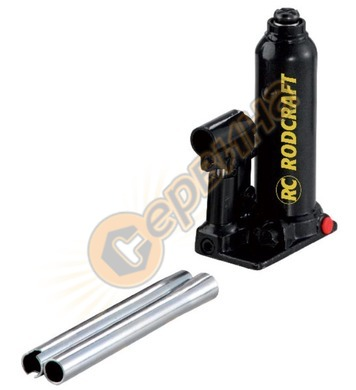 Хидравличен крик-бутилков Rodcraft MGN 2 8951000009 - 2 тона