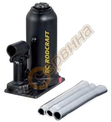 Хидравличен крик-бутилков Rodcraft MGN 8 8951000012 - 8 тона