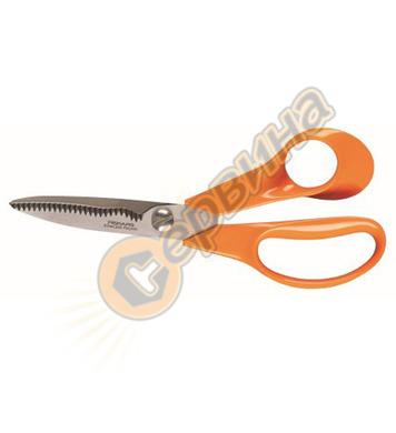 Мултифункционална ножица Fiskars Functional Form 859874 - 18