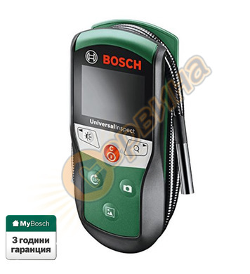 Акумулаторна мобилна камера Bosch UniversalInspect 060368700