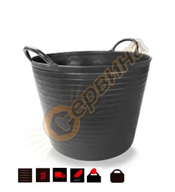 Зидарска кофа Rubi 88773 - 40 литра