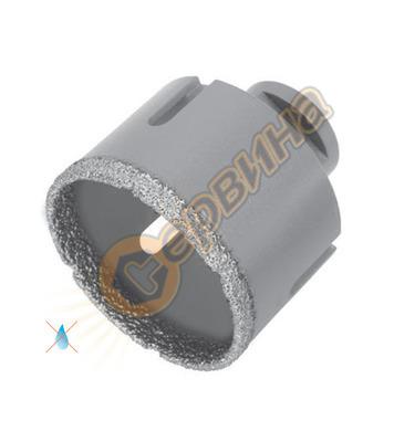 Kit-боркорона за керамика Rubi 06926 - ф60мм