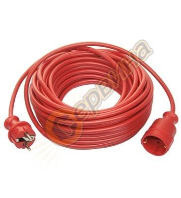 Удължител с кабел AS Schwabe 60361 - 25 метра