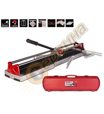 Машина за рязане ръчна Rubi SPEED-72 MAGNET - 72см 14989