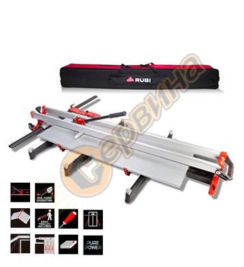 Машина за рязане ръчна Rubi TZ-1550 - 155см 17954
