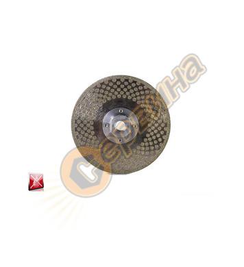 Диамантен диск за сухо рязане Rubi ECD Super Pr 31965 - 125