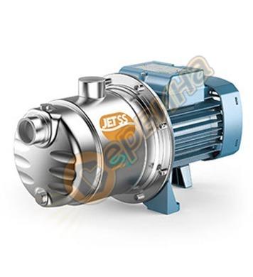 Градинска самозасмукваща помпа City Pumps JET 05MSS - 370W 9