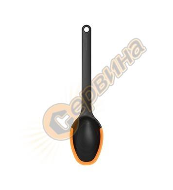 Лъжица за готвене Fiskars Functional Form 858101 - 292 мм