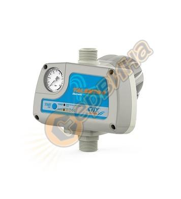 Механичен пресостат за налягане City Pumps TALENTO-1 1.5bar
