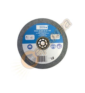 Резервен диск за шмиргел Gude 200x25x32 ММ K 80  55513