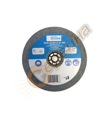 Резервен диск за шмиргел Gude 200x40x20 ММ K 220 55520
