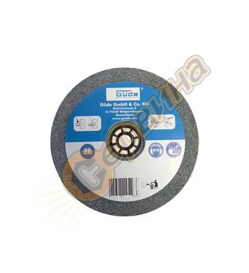 Резервен диск за шмиргел Gude 175X25X32 ММ K 60  55531