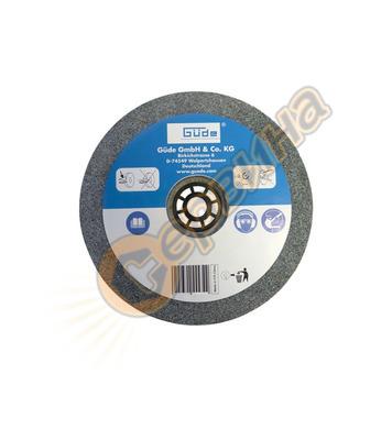 Резервен диск за шмиргел Gude 200X25X32 MM K 36 55532