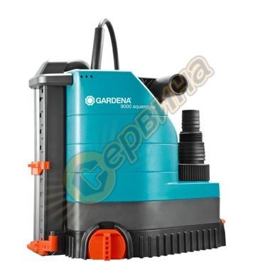 Потопяема дренажна помпа Gardena Comfort 9000 aquasensor - 3