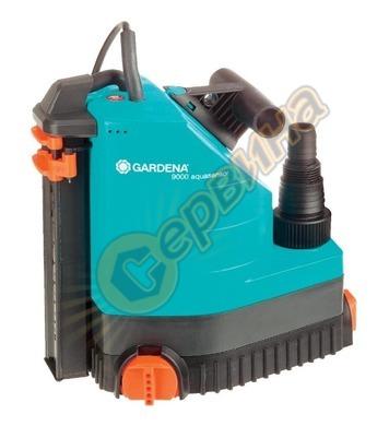 Потопяема дренажна помпа Gardena Comfort 1300 aquasensor - 6