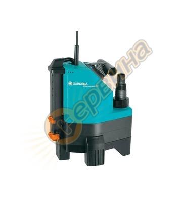 Потопяема дренажна помпа Gardena Comfort 8500 aquasensor - 3