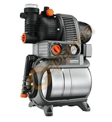 Хидрофор с разширителен съд Gardena 5000/5 inox ECO - 1200W