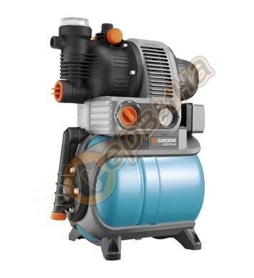 Хидрофор с разширителен съд Gardena 4000/5 ECO - 850W IPX4 2