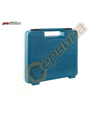 Пластмасов куфар Makita 824572-9 за модели 4329 4328 4327 43