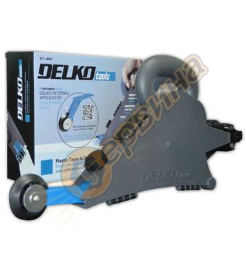 Инструмент за полагане на лента за гипскартон Delko Тools Pl