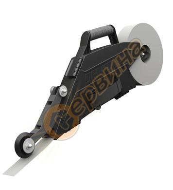 Инструмент за полагане на лента за гипскартон Delko Тools ZU
