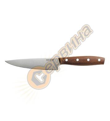 Нож за белене Fiskars Norr 1016477 - 325 мм
