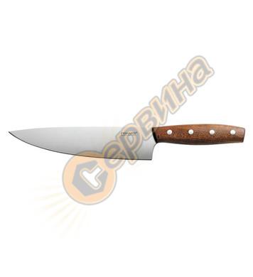 Нож готварски Fiskars Norr 1016478 - 410 мм